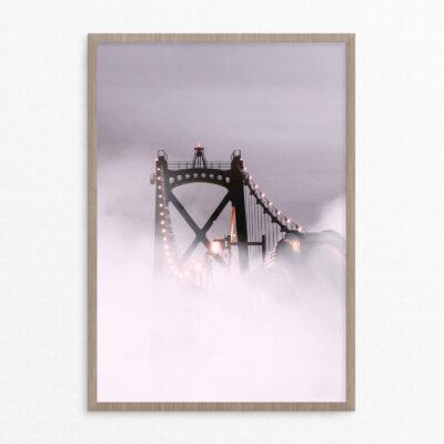 Plakat, bro, lygter