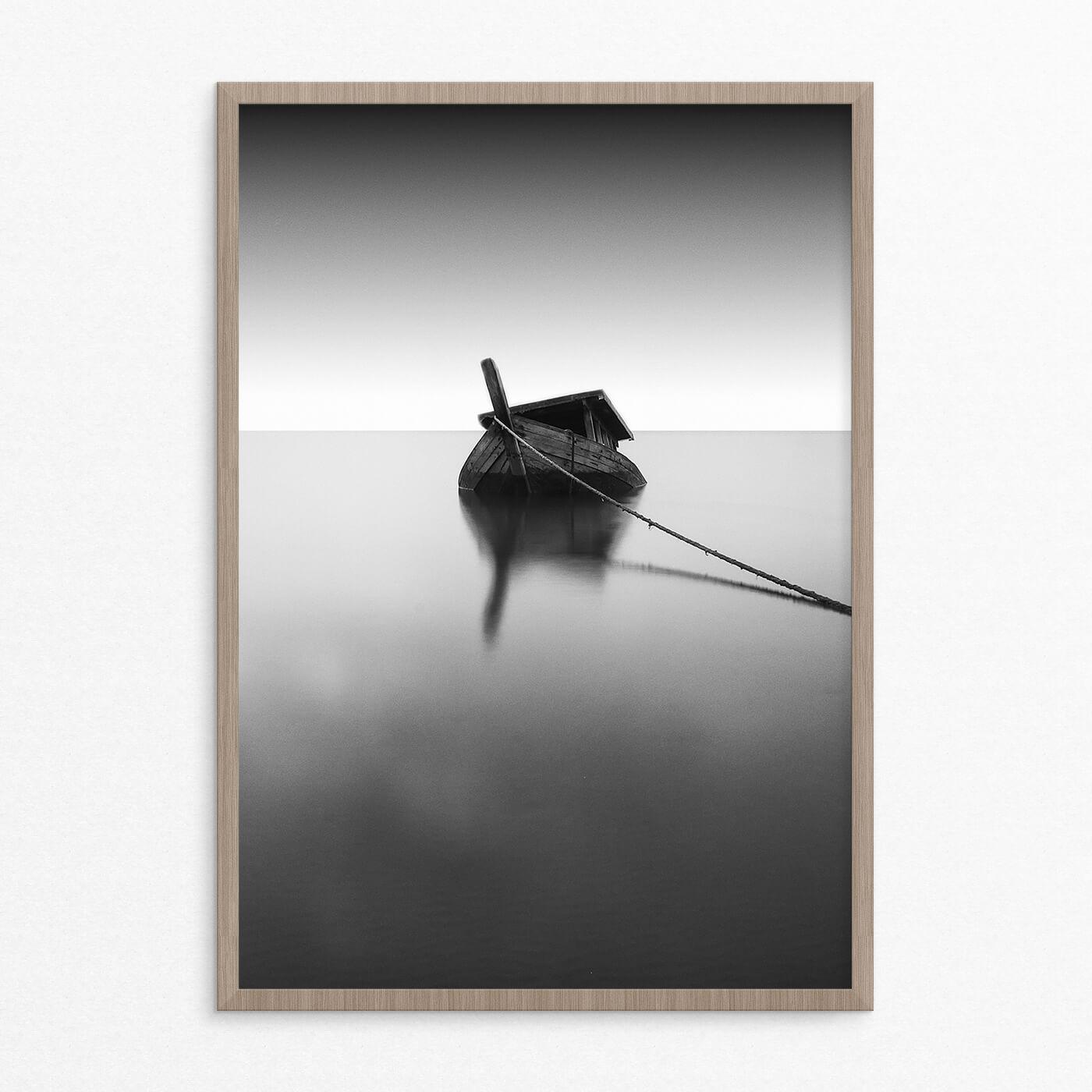 Plakat, bro, skib