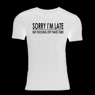 billig tshirt, tekst